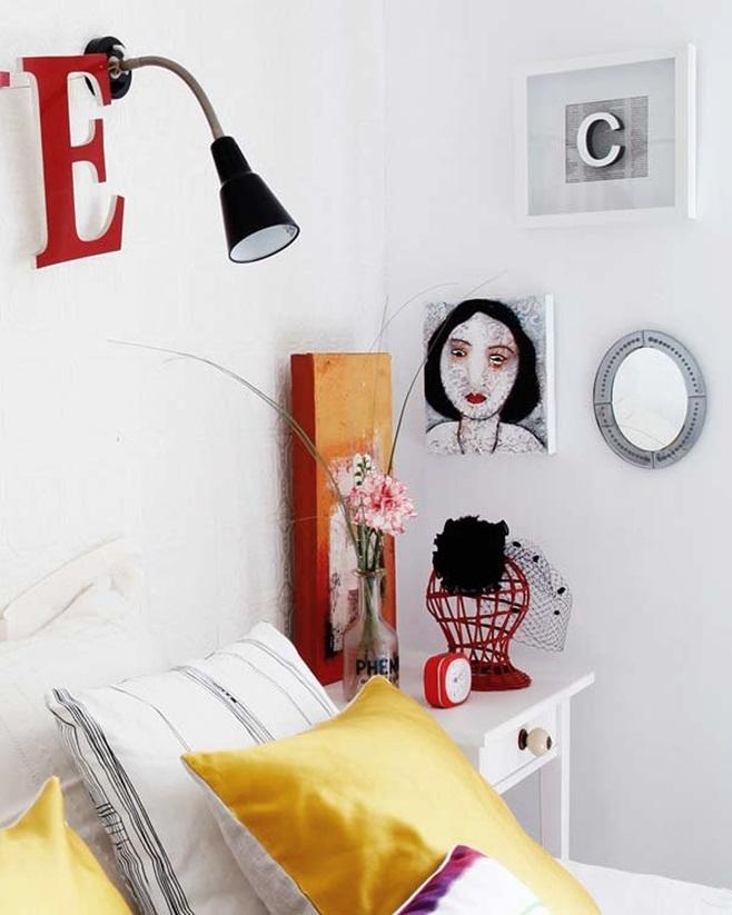 apartment in Madrid 16