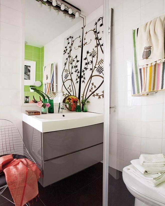 apartment in Madrid 18