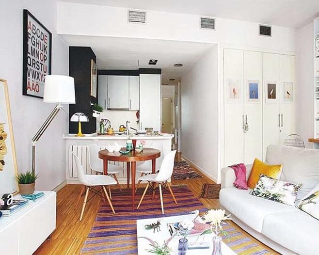 apartment in Madrid 7