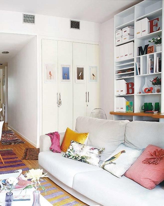 apartment in Madrid 8