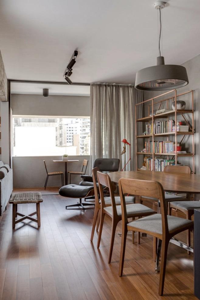 Apartment in Sao Paulo 13