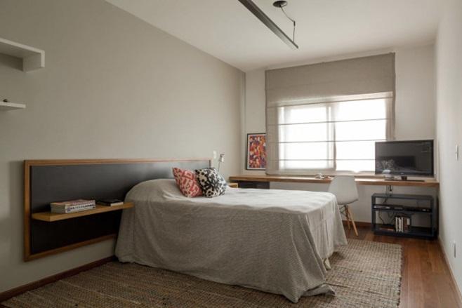 Apartment in Sao Paulo 16