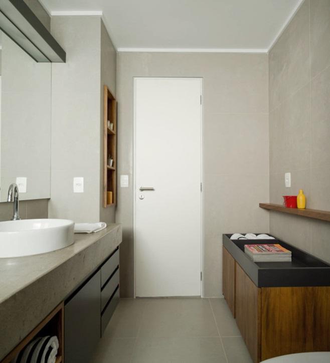Apartment in Sao Paulo 18
