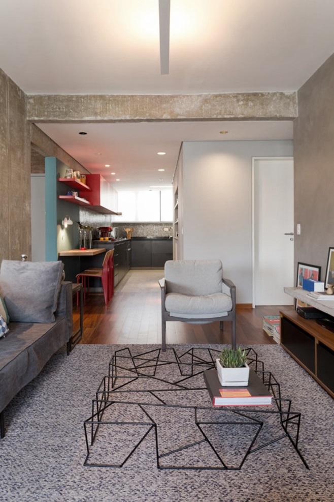 Apartment in Sao Paulo 2