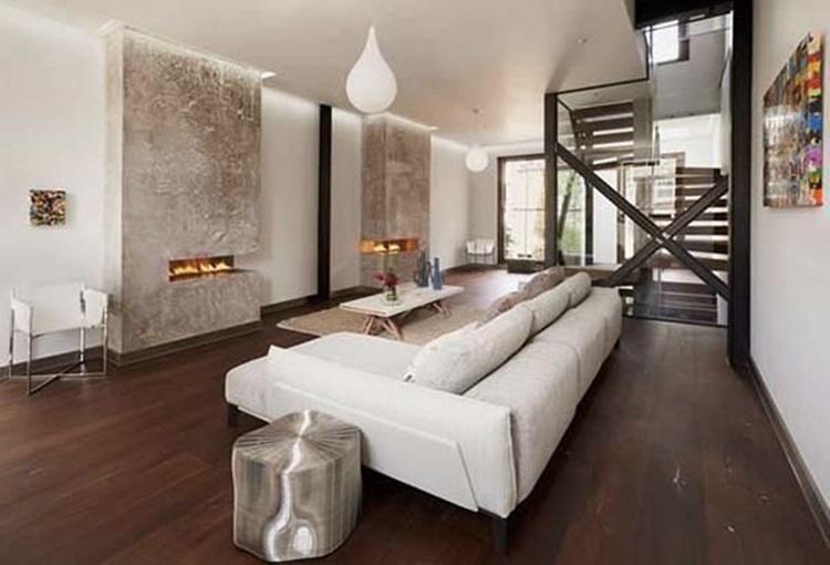 Ladbroke Road residence 1