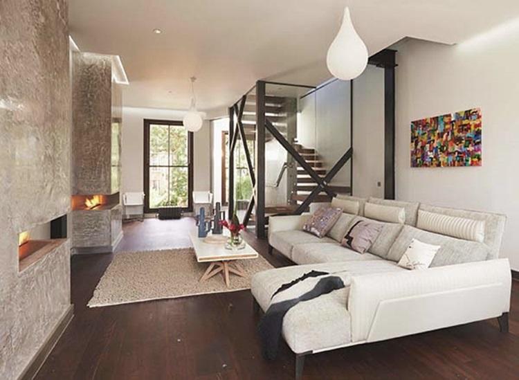 Ladbroke Road residence 3