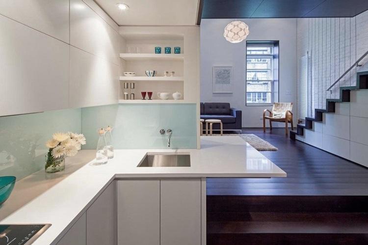 Micro-Loft in Manhattan 6