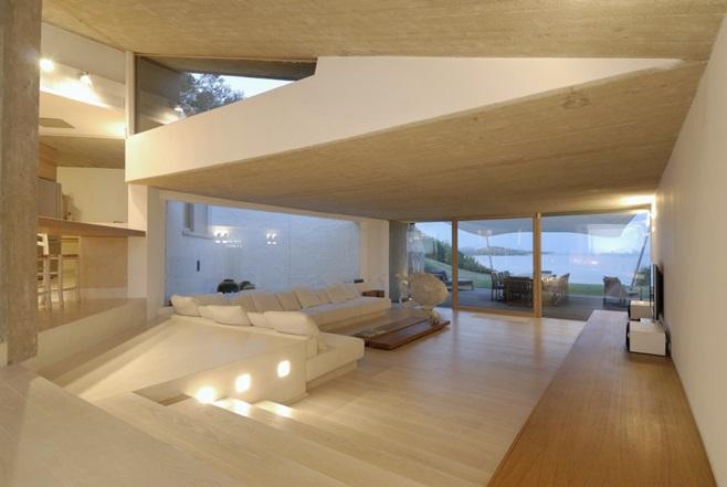 Modern Earth Home 5