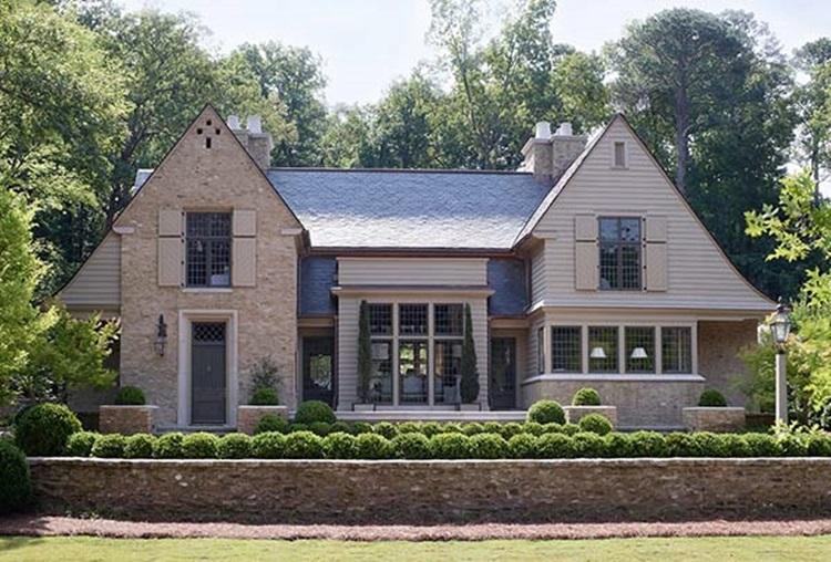 Mountain Brook Home 1