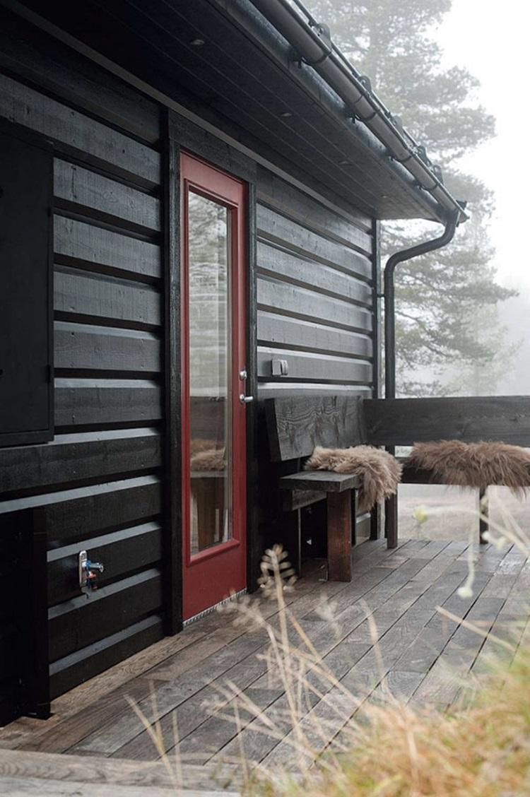 Mountain cabin 9