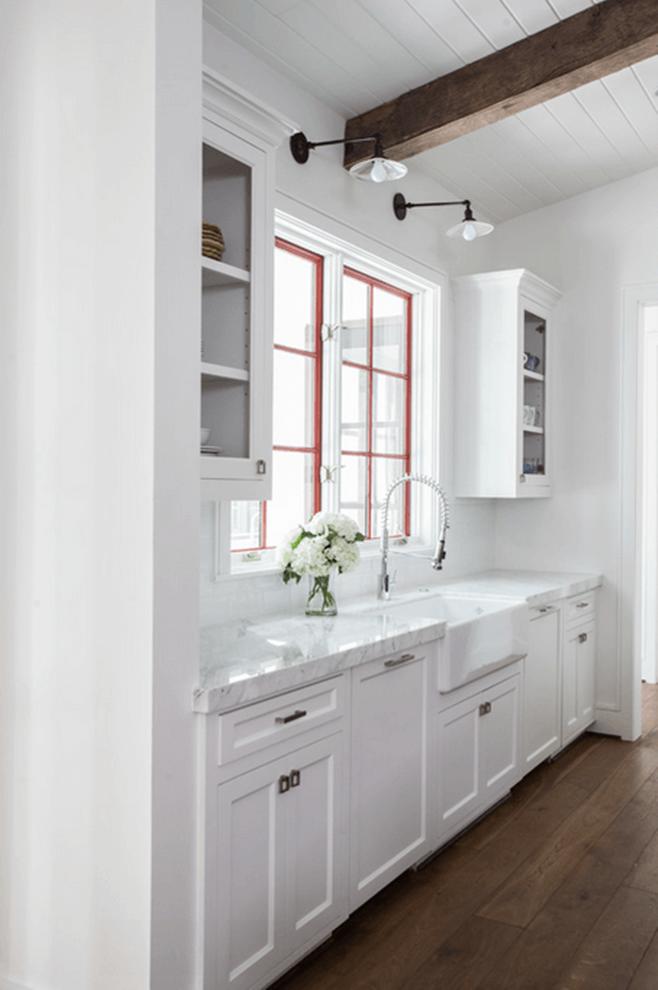 White Kitchen 12