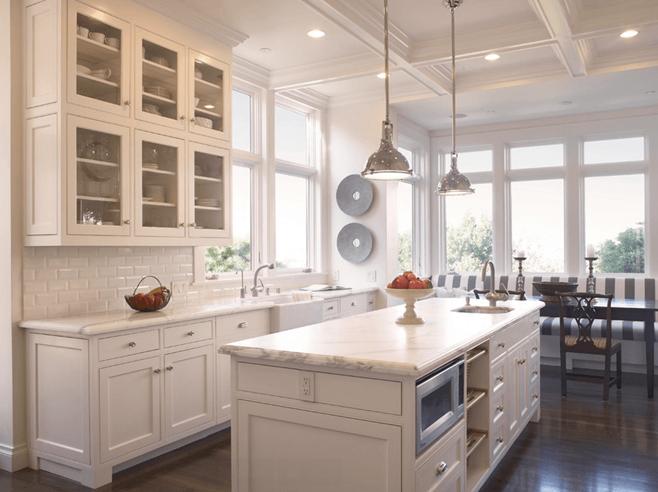 White Kitchen 15