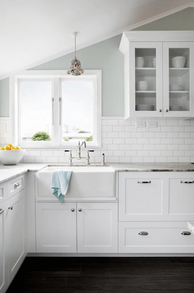White Kitchen 16