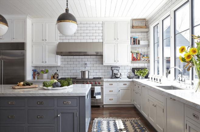 White Kitchen 17