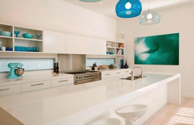 White Kitchen 18