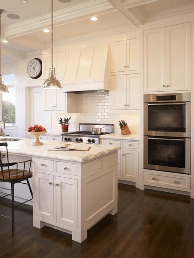 White Kitchen 19
