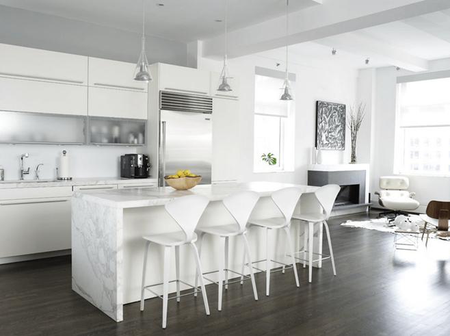 White Kitchen 26
