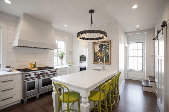 White Kitchen 28