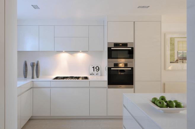White Kitchen 30