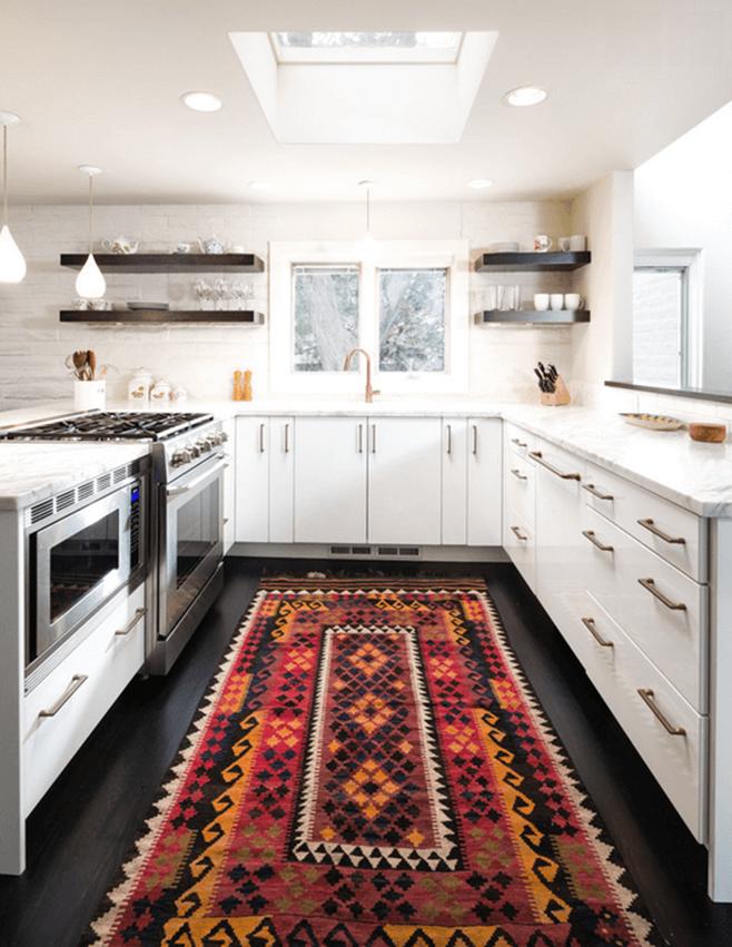 White Kitchen 41
