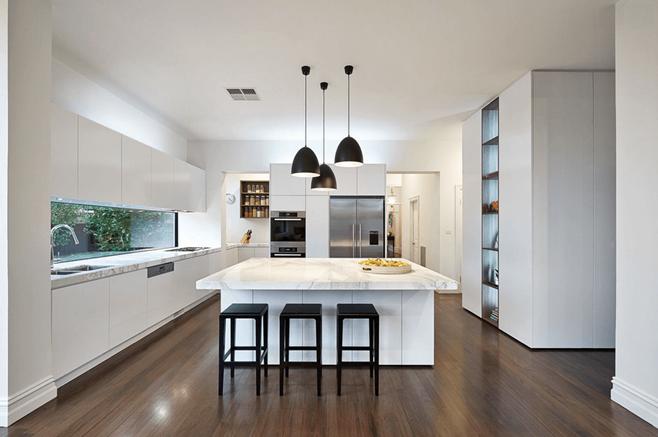 White Kitchen 43