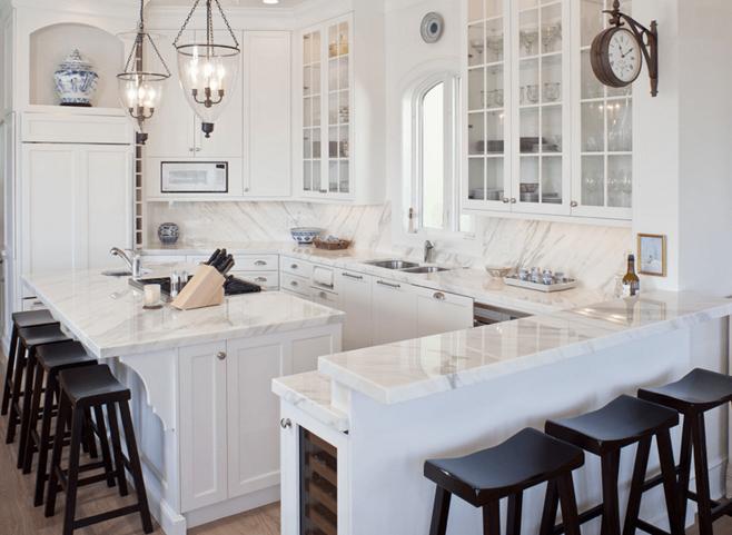 White Kitchen 45