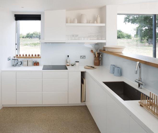 White Kitchen 46