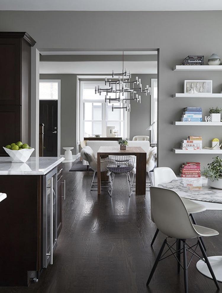 modern apartment in Chicago 11