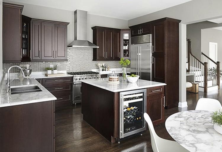 modern apartment in Chicago 12