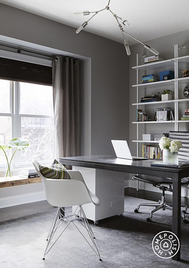 modern apartment in Chicago 15