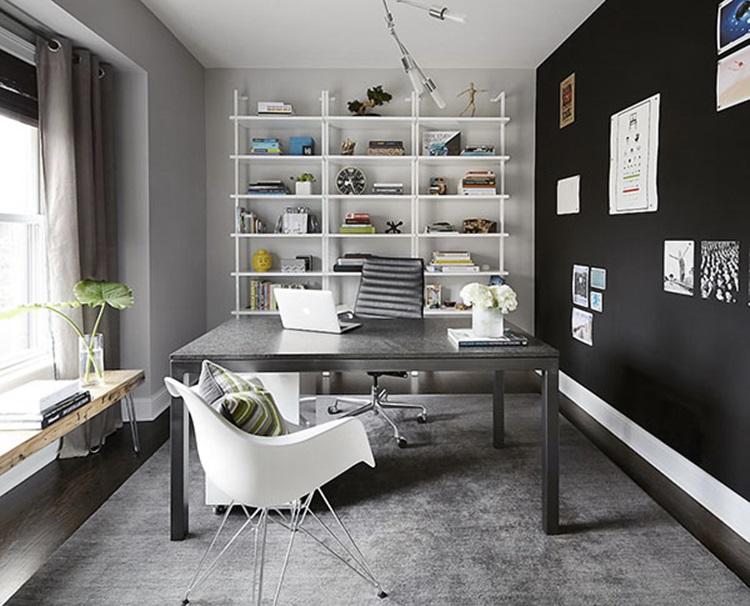 modern apartment in Chicago 16