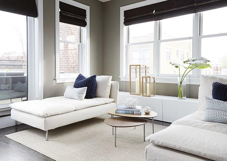 modern apartment in Chicago 17