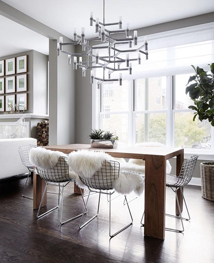 modern apartment in Chicago 8