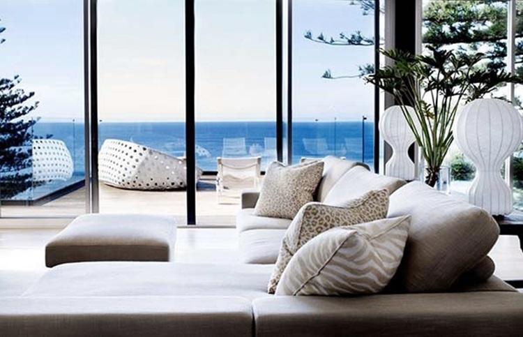 stylish beach house 2