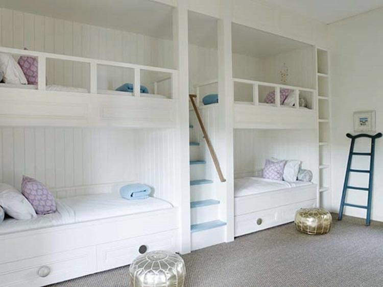stylish beach house 23