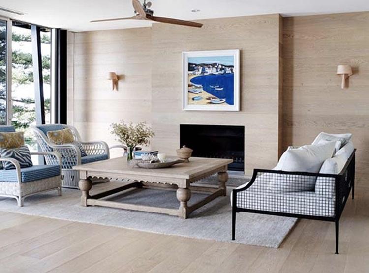 stylish beach house 8