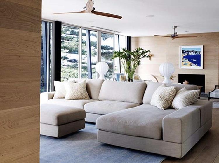 stylish beach house 9