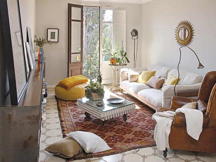 Stylish apartment 1