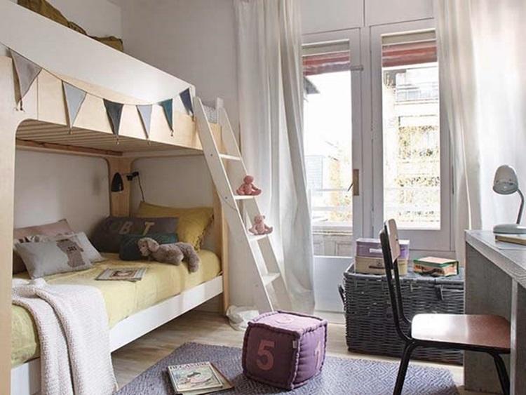 Stylish apartment 10