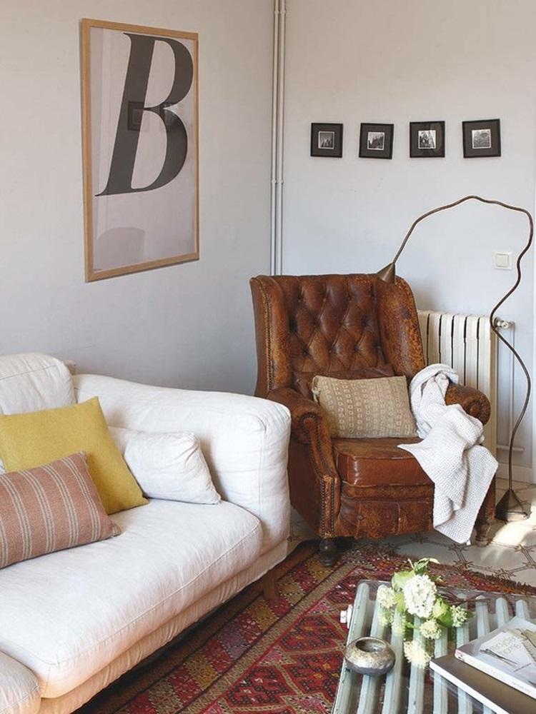 Stylish apartment 4