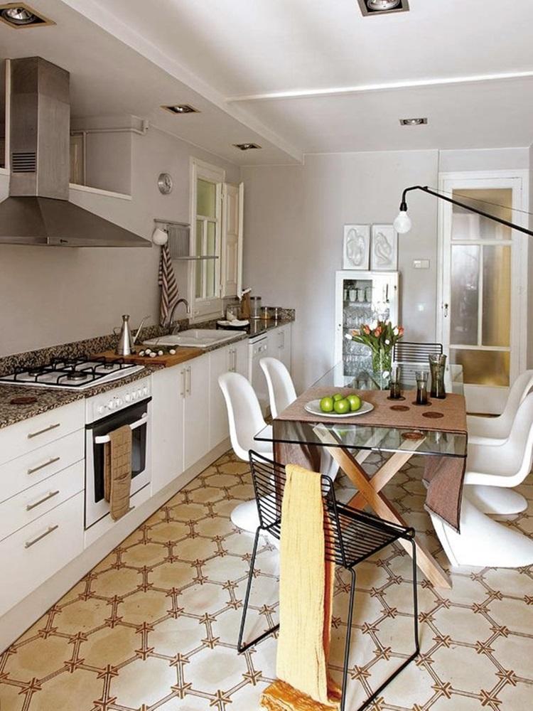 Stylish apartment 6