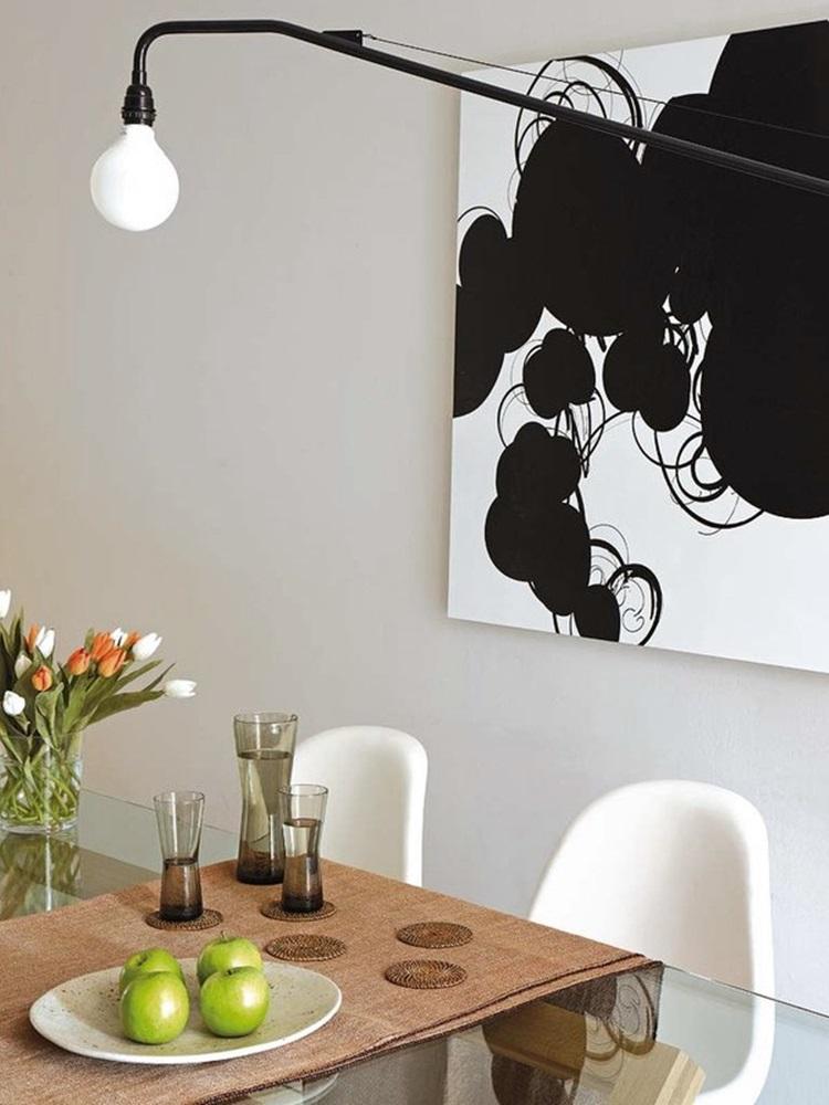 Stylish apartment 8