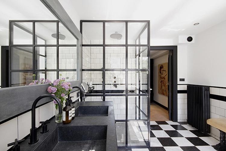 Fascinating apartment in Amsterdam 14