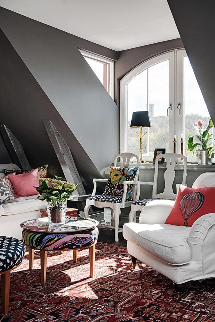 Luxurious Gothenburg loft 13
