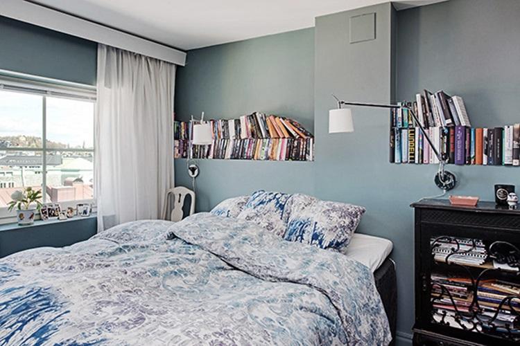 Luxurious Gothenburg loft 18