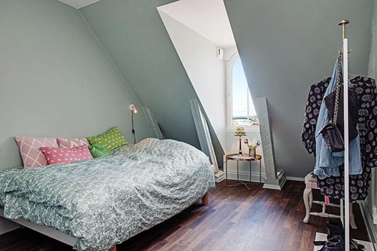 Luxurious Gothenburg loft 20