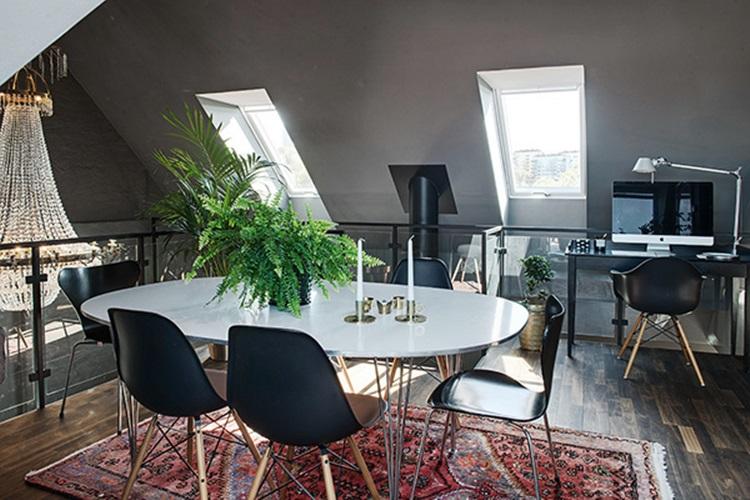 Luxurious Gothenburg loft 26