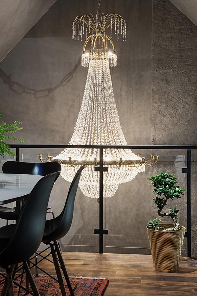 Luxurious Gothenburg loft 27