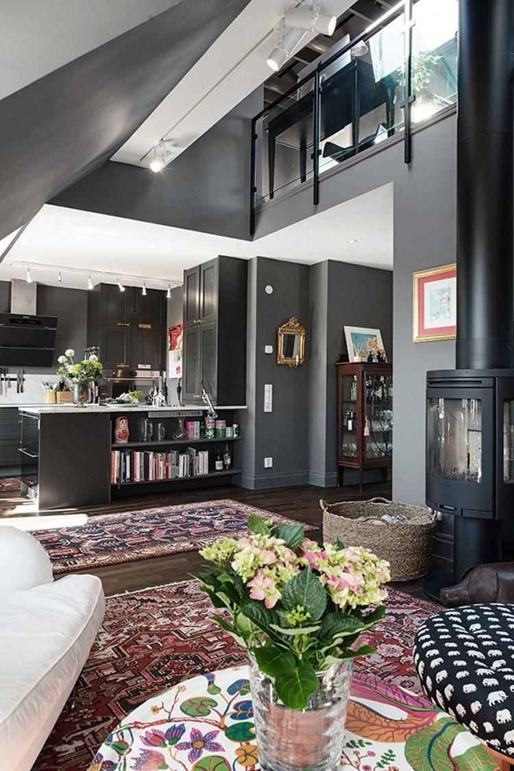 Luxurious Gothenburg loft 3