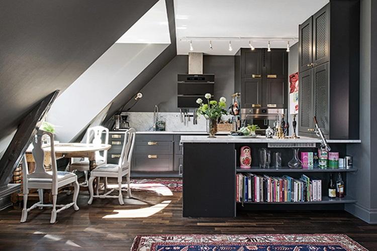 Luxurious Gothenburg loft 4